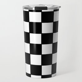chessboard 2 Travel Mug