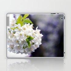 flower x. Laptop & iPad Skin