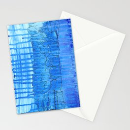 Glacial Cavern Stationery Cards