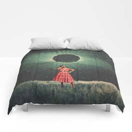 Total Eclipse of You Comforters