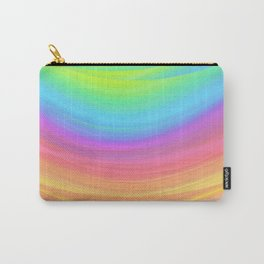 Layers of Colors Carry-All Pouch