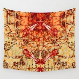 Soulshrine Wall Tapestry