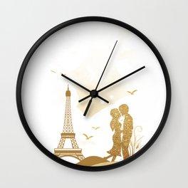 Love Pillow - Pillow lover Wall Clock