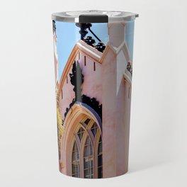 Carolina Cathedral Travel Mug