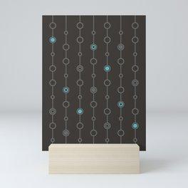 Sequence 02 Mini Art Print