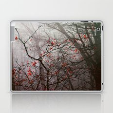 Forest of Red Laptop & iPad Skin