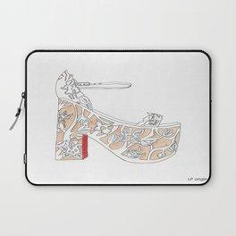 Shoeday  Laptop Sleeve