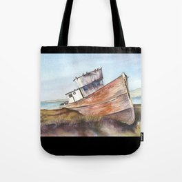 The Point Reyes Tote Bag
