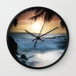 integrations Wall Clock