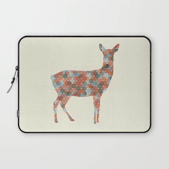 Autumn Doe Laptop Sleeve