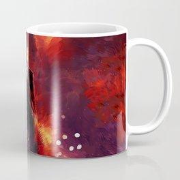 10th Doctor abstract Coffee Mug