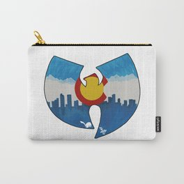 Mile High Wu Tang #2 Carry-All Pouch