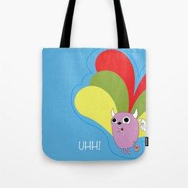 UHH! Tote Bag