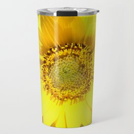 Balsawood Wildflower Travel Mug
