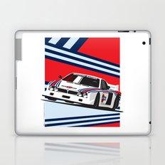 Lancia Beta Montecarlo Laptop & iPad Skin