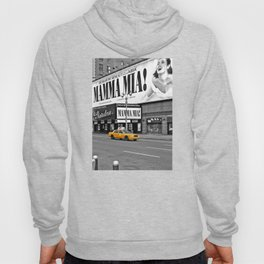 NYC - Yellow Cabs - Musical - High Hoody