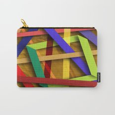 Abstract #356 Carry-All Pouch