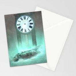 Cryobay 23 Stationery Cards