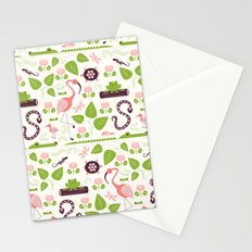 Everglades Stationery Cards
