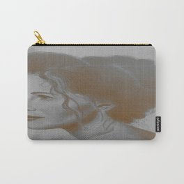 Pretty Woman Carry-All Pouch