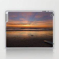 Swami's Sunset Laptop & iPad Skin
