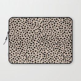 Jaguar | Black Laptop Sleeve