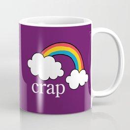 Crap Coffee Mug