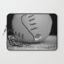 Stiches Laptop Sleeve