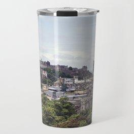 City of Edinburgh Travel Mug