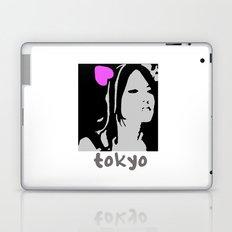Love Tokyo Laptop & iPad Skin