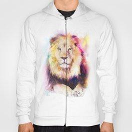 Sunny lion Hoody