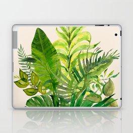 Leaves 1 Laptop & iPad Skin