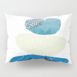 Pebbles & wire Pillow Sham