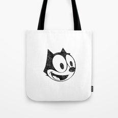 Felix The Cat 2 Tote Bag