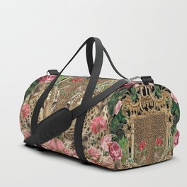 Pretty Kitty Duffle Bag