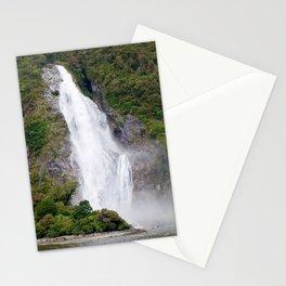 Bowen Falls Stationery Cards
