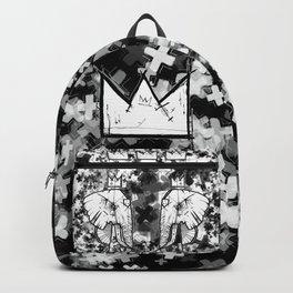 Babar the Elephant King Backpack