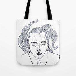 dream male Tote Bag