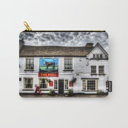 The Bull Pub Carry-All Pouch