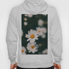 The Dark Daisy Hoody