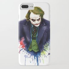 Joker iPhone 7 Plus Slim Case