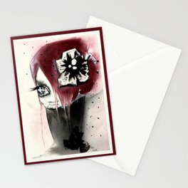 Can You See Mee Flower? Stationery Cards