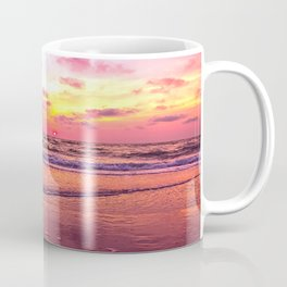 A View For the Soul Sunset Coffee Mug