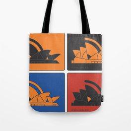 austral.eye Tote Bag