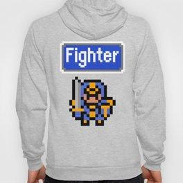 RPG Fighter Hoody