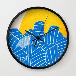 - be nuclear - Wall Clock