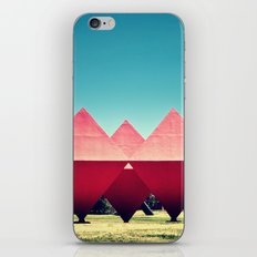 Synchronicity iPhone & iPod Skin