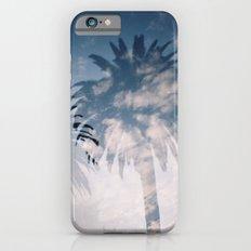 Cloudy Palm iPhone 6s Slim Case