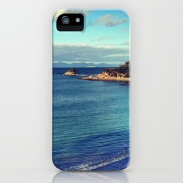 South Gippsland Days iPhone Case