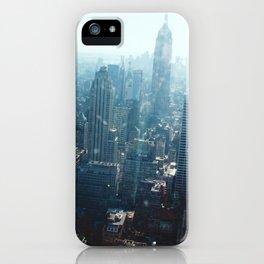 Midtown II iPhone Case